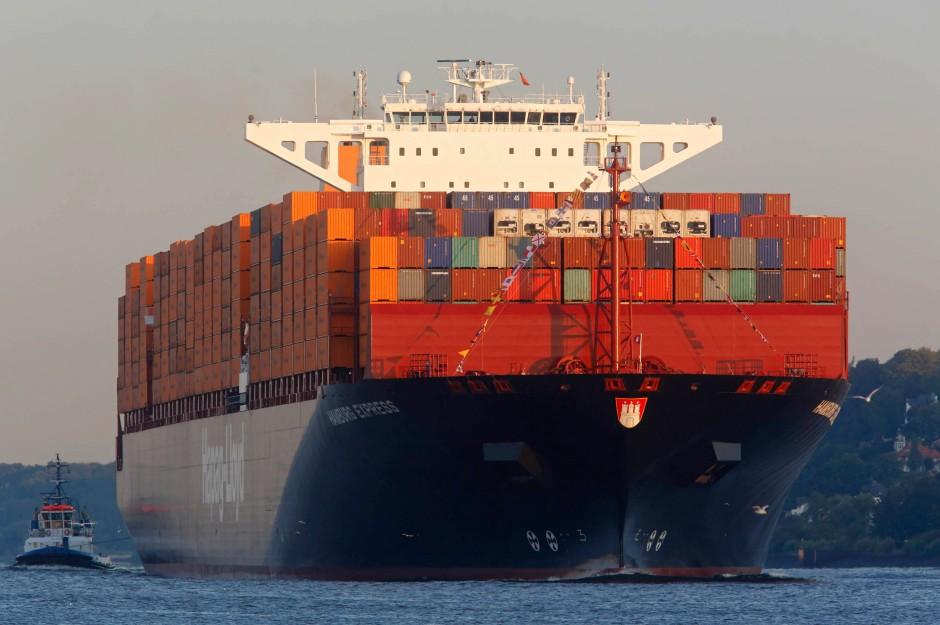 """Sicherheit von Handelswegen: """"Stabilität in Ostasien ist ein wichtiges Thema deutscher Sicherheitspolitik geworden"""""""