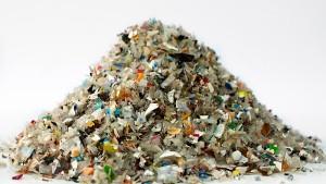 Ersatzbrennstoff aus Abfall