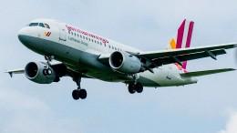 Fast 200 Angehörige klagen gegen Lufthansa-Flugschule