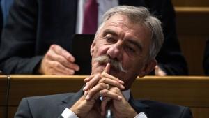 AfD-Politiker ruft Ordnungsamt wegen FDP-Party