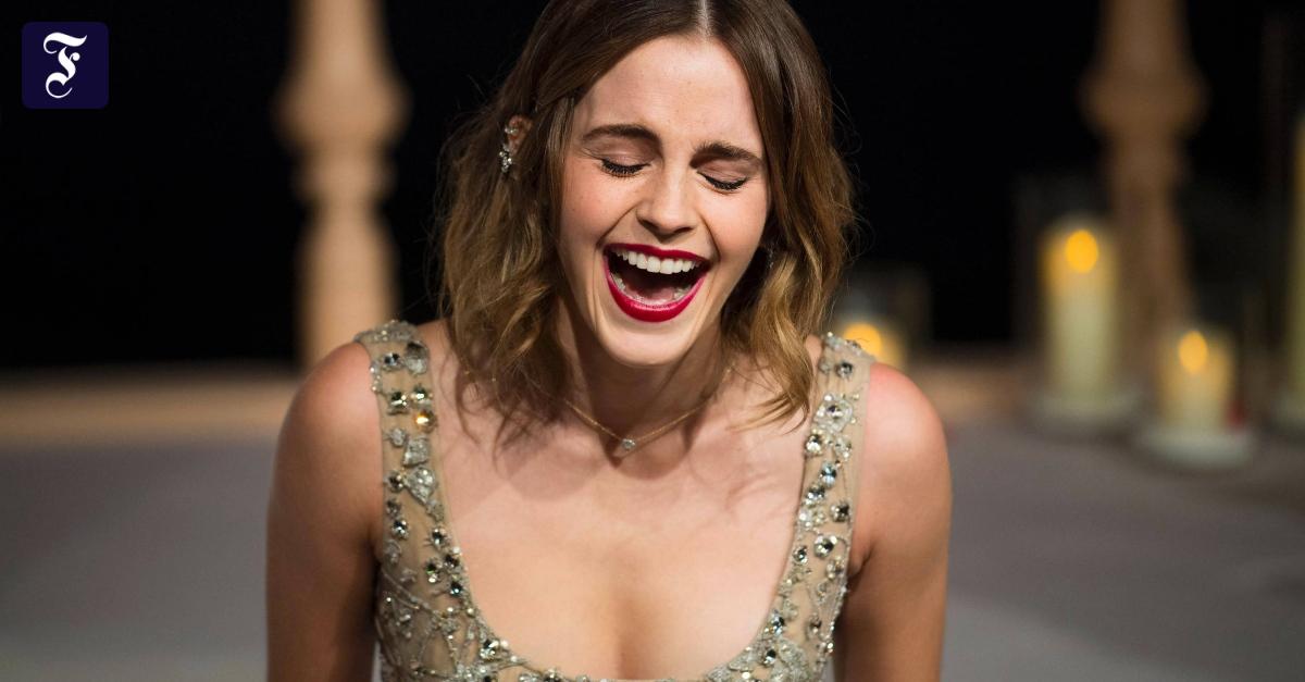 """Zum Frauentag: Emma Watson und das """"Brigitte F Mag"""