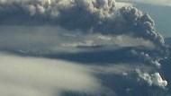 Flugraum über Nordirland und Schottland gesperrt