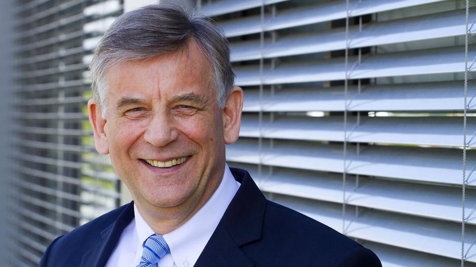 Hermann Simon beklagt zu wenig Gewinnorientierung in deutschen Unternehmen.