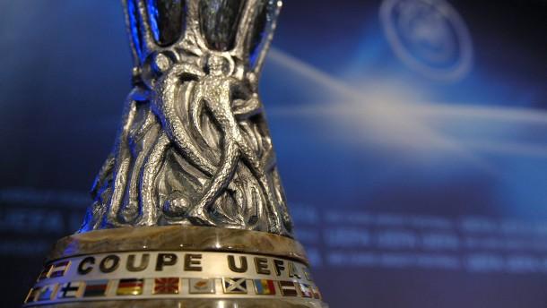 Frankfurt verkauft 120.000 Europa-League-Tickets