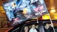Heppenheimer feiern Vettel