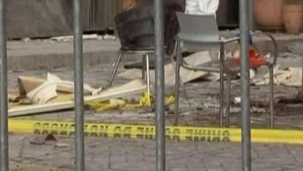UN-Sicherheitsrat verurteilt Anschlag scharf