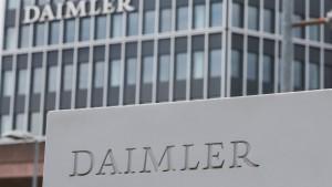 Musterverfahren von Investoren gegen Daimler rückt näher