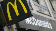 Razzia bei McDonald's in Paris