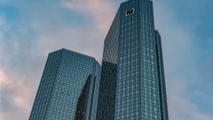 Jetzt wollen die Banken das Klima retten