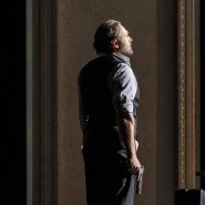 Im Stream wirkt sein Spiel noch fesselnder als im Saal: Christian Gerhaher als Verdis Simon Boccanegra.