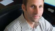 """Der """"Mister 163 Millionen"""": Armin S. kämpft vor Gericht um sein Geld."""