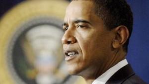Obama zieht einen Schlussstrich unter Bushs Methoden