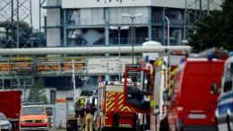 Drei weitere Tote nach Explosion geborgen