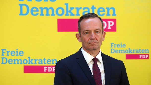 FDP will wieder Wirtschaftspartei sein