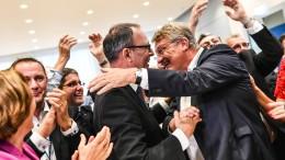 """""""Die AfD erreicht eine neue Stufe in ihrer Entwicklung"""""""
