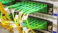 Gilt als sichere, defensive Branche: die Telekommunikation.