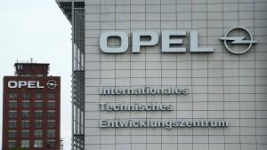 Opel will weitere Entwickler loswerden