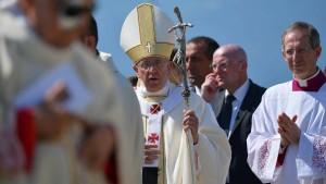 Papst exkommuniziert Mafiosi