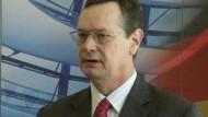 FDP will Königshaus als Robbe-Nachfolger