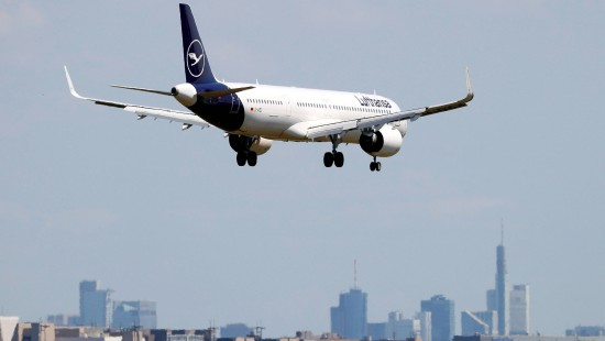 Das steht bei der Lufthansa auf dem Spiel