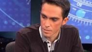 Contador darf wieder Rad fahren