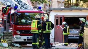 Zweite Leiche in Trümmern geborgen
