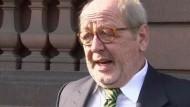 Kachelmanns Anwalt weist Vorwürfe zurück