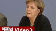 Merkel zufrieden mit Klausurtagung