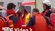 Unfall-Tragödie in Bayern