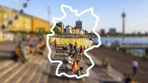 Die FDP in der Stadt der Reichen und Schönen