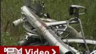 Tragischer Unfall vor Thüringen-Rundfahrt