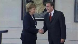 Schröder: Wir sind auf dem richtigen Weg