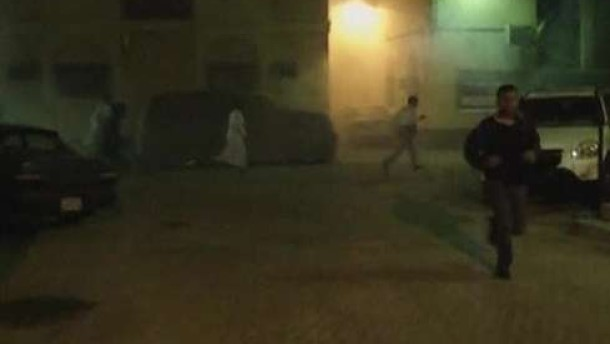 Tote bei Demonstrationen in Manama