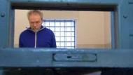 Eine Woche freiwillig im Stasi-Knast