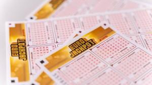 Lotto-Spieler aus Südhessen gewinnt 2,2 Millionen Euro