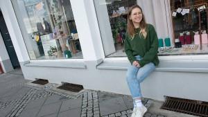 "Kreativ im Frankfurter ""Oständ"""