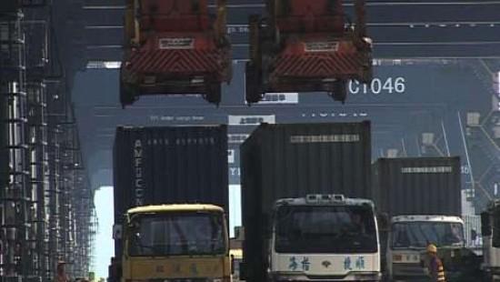 China löst Deutschland als Export-Weltmeister ab