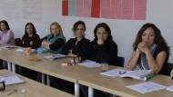 """Integrationsmanagerinnen"" aus der Türkei"