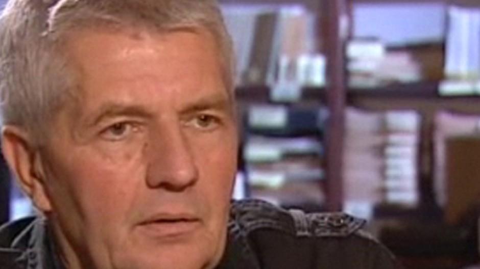 Roland Jahn wird neuer Chef der Stasi-Behörde