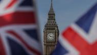 Brexit-Dilemma: Die Nation ist gespalten, die Märkte auch.