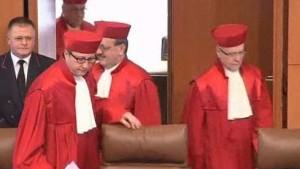 Verfassungsgericht verhandelt über Sicherungsverwahrung