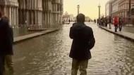 Hochwasser in Venedig