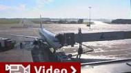 Großflughafen-Ausbau vor Gericht