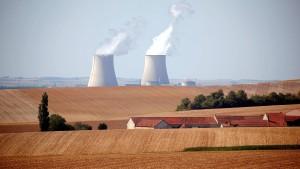 Verteidigung der Atomkraft
