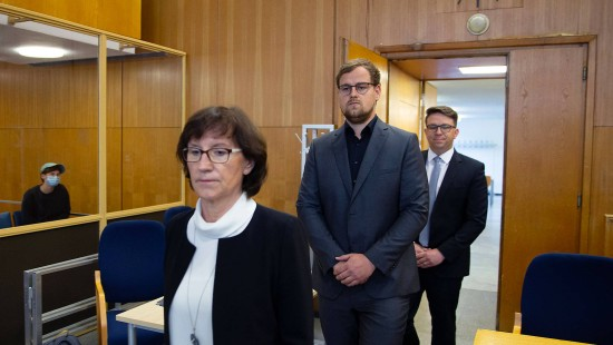 Bundesanwaltschaft erhebt schwere Vorwürfe