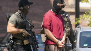 Stephan E. bleibt weiter dringend mordverdächtig