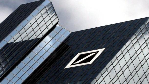 Deutsche Bank erneut in der Kritik