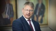 Der BND-Chef Bruno Kahl ist in die Kritik geraten.