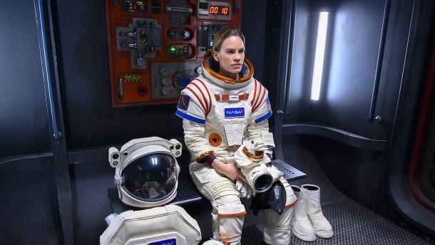 Was braucht es wirklich, um zum Mars zu reisen?