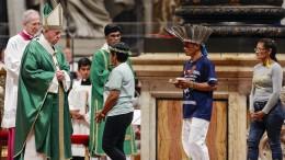 Eine Synode und die Gefahr des Schismas